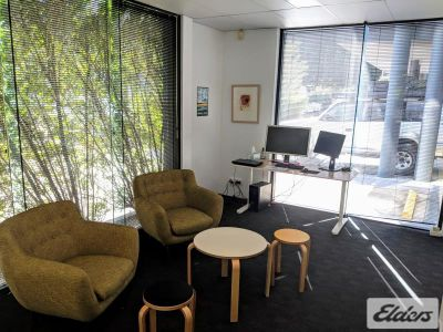 POPULAR WEST END CORPORATE PARK OPPORTUNITY!
