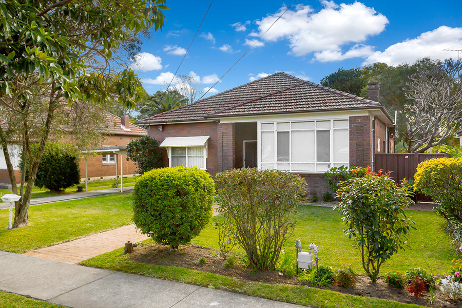 31 Badgery Avenue, Homebush