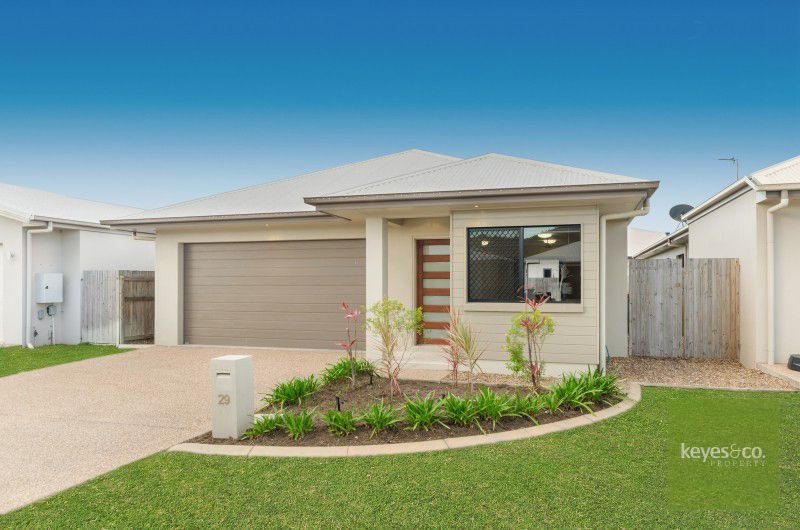 29 Brookfield Terrace, Idalia