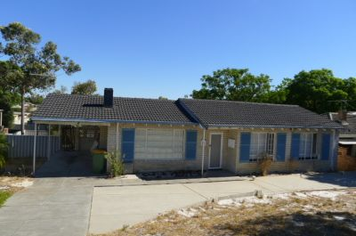 RENOVATED PLEASANT FAMILY HOME!!