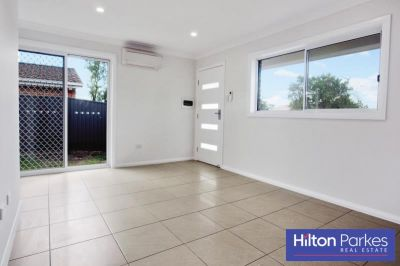 Granny Flat With Own Street Frontage!