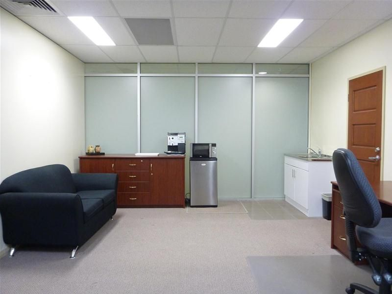 OFFICE SPACE  FULL FIT OUT
