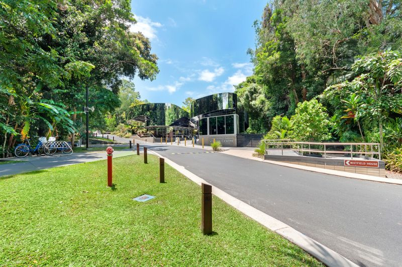 Retail Strip Shopping Centre For Sale In Edge Hill, Cairns