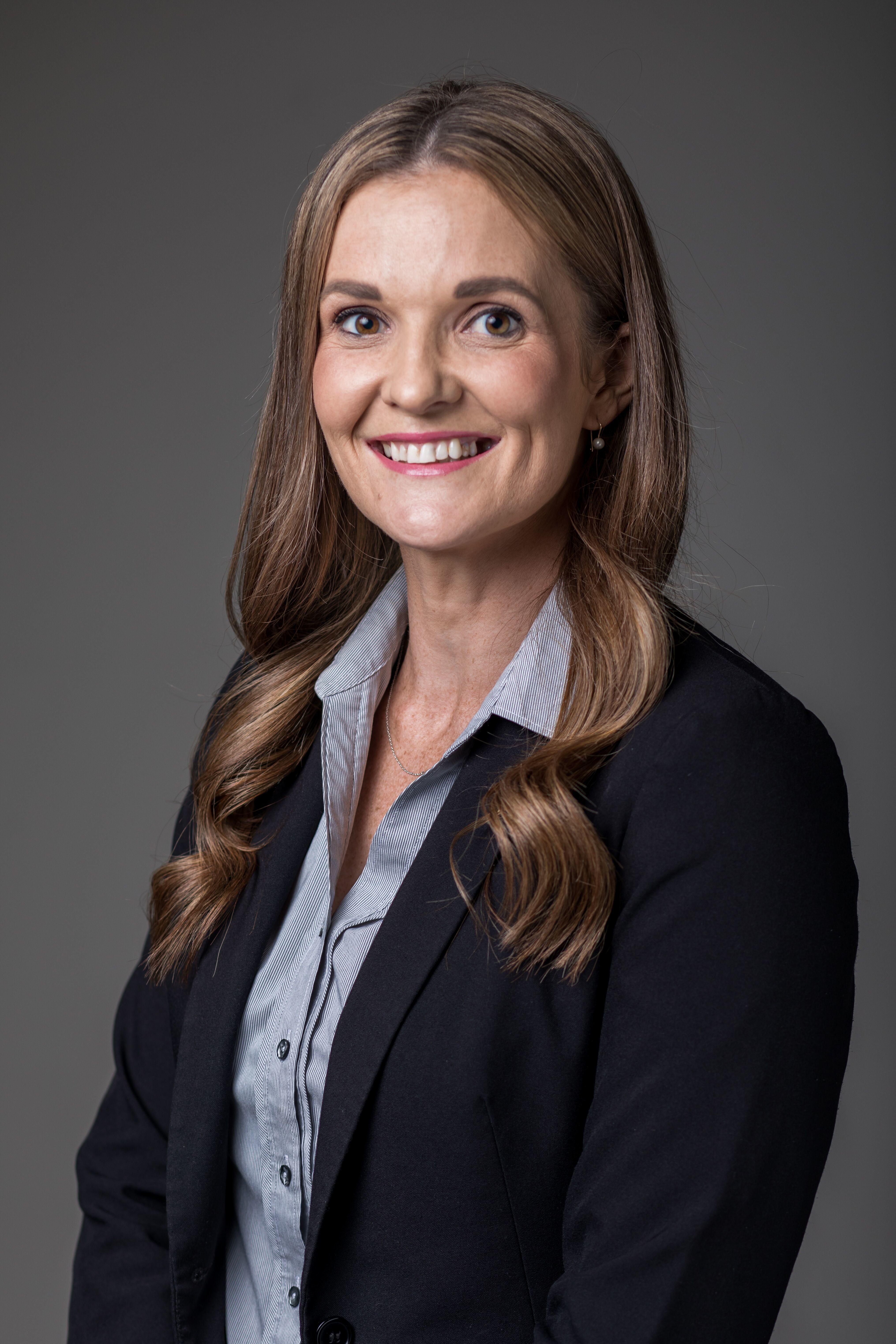 Nicole Kemp
