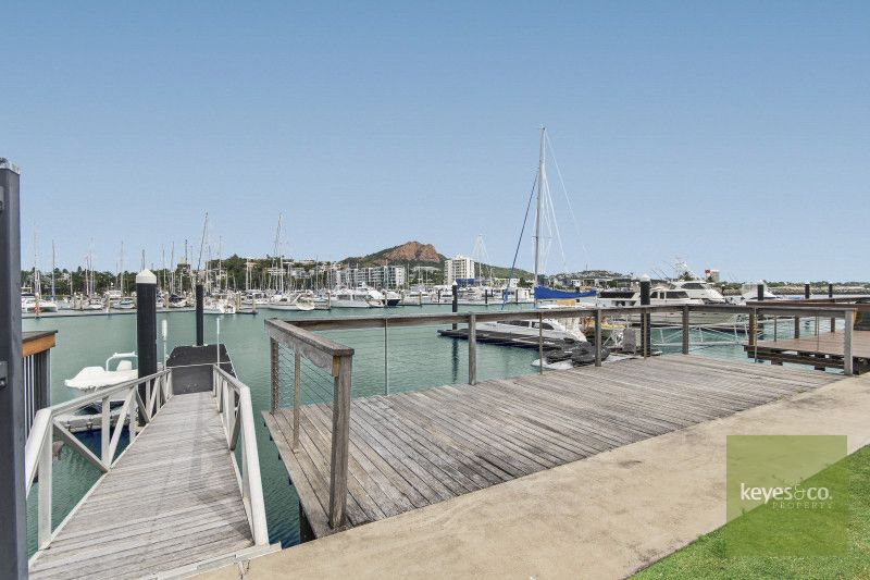 18/48-55 Sir Leslie Thiess Drive, Townsville City