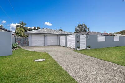 Ideal Family Home & Immaculate in Every Way!