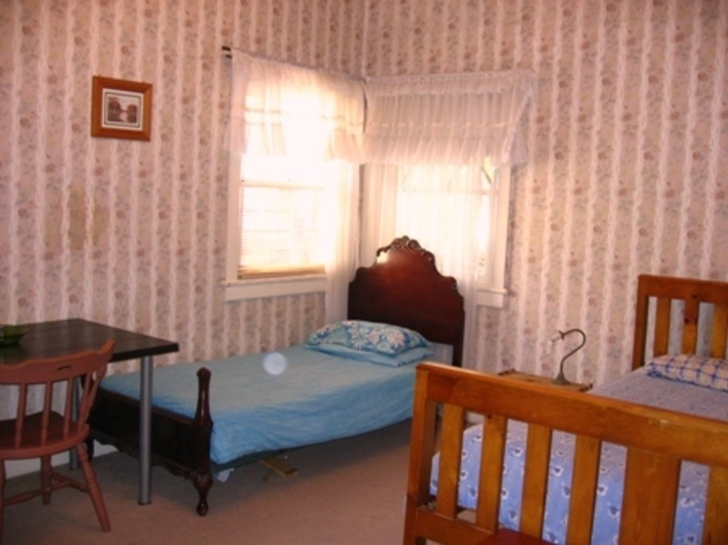 SHARE HOUSE - 3 DOUBLE ROOMS AVAILABLE
