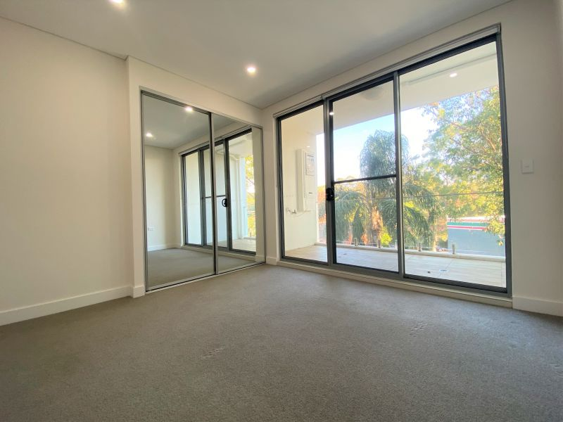 107/161-163 Mona Vale Road, St Ives