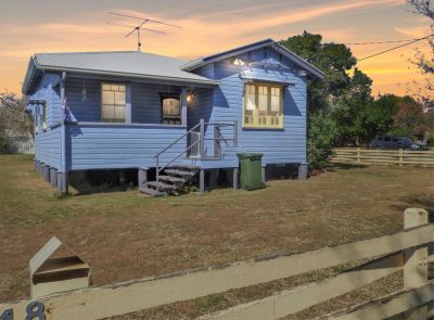 RARE CBD OPPORTUNITY ON HEENEY ST - OPPOSITE THE RSL