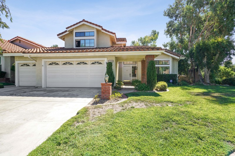 Turnkey Home In Most Desirable Area!
