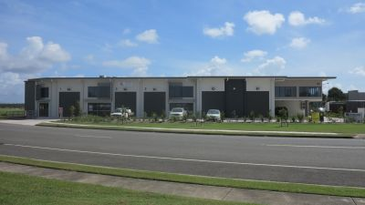BRAND NEW COOLUM WAREHOUSE