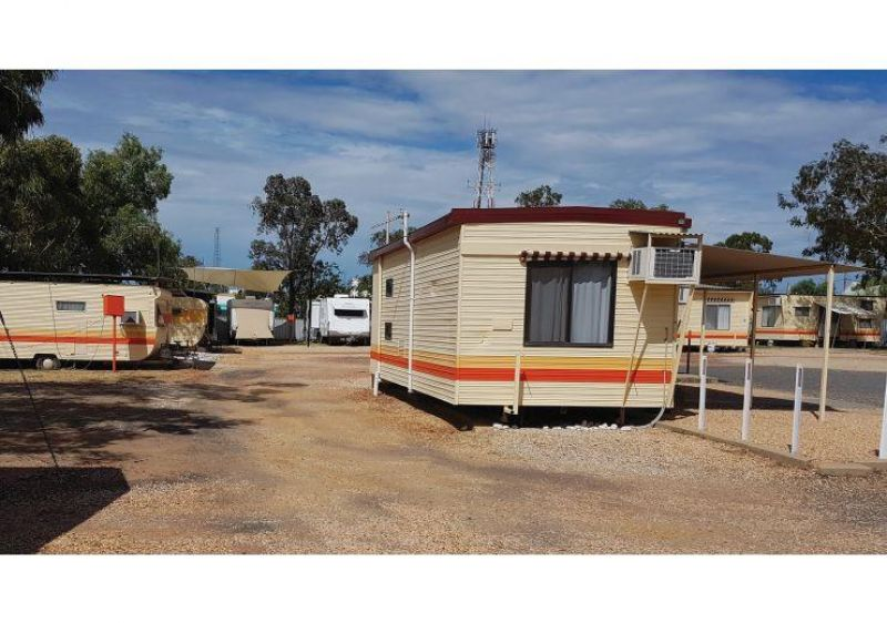 Leasehold / Freehold Boutique Caravan Park And Residence - Lightning Ridge, NSW