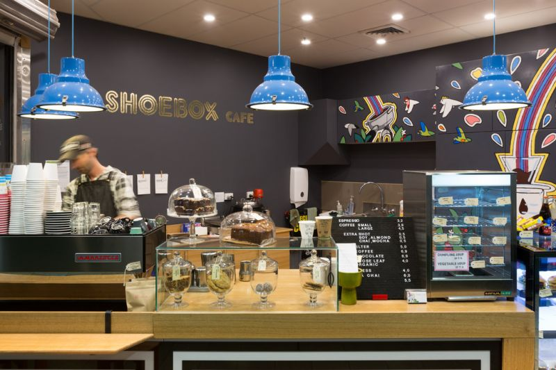 Business for Sale - Hobart Contemporary Cafe Business