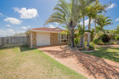 QUALITY BRICK HOME IN PRIME LOCATION WITH SHED & PRIVATE FENCED YARD!