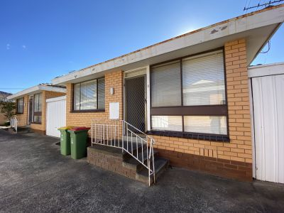 SOLD BEFORE AUCTION A rarity in central Footscray