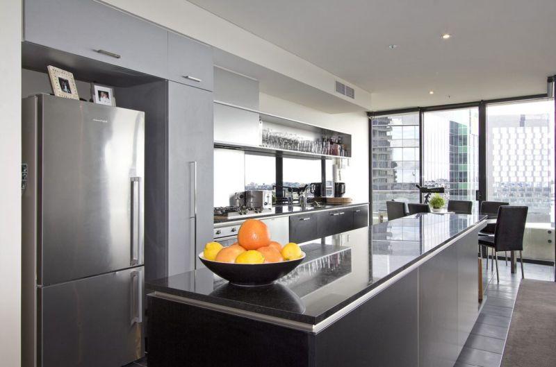 Magnificent 2Bedroom apartment in Yarra's Edge