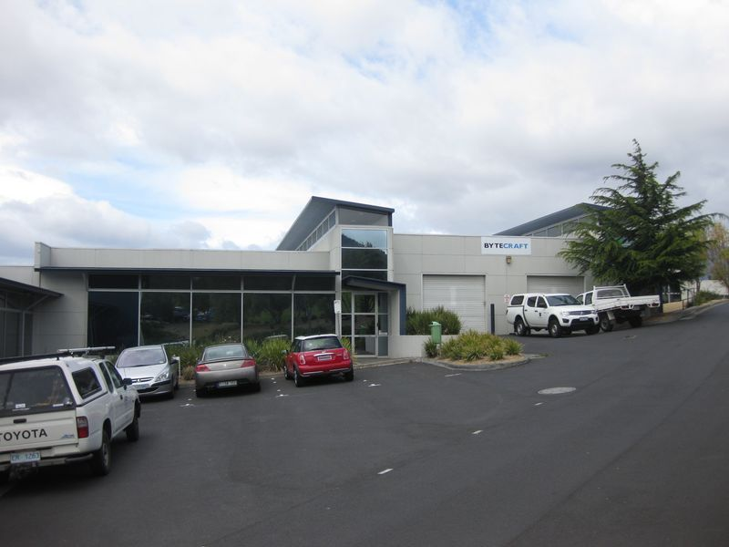 Various Office/Laboratory Tenancies Available