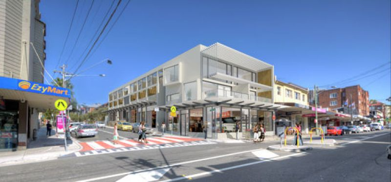 COOGEE'S BEST RETAIL LOCATION - BRAND NEW SHOPS FROM 60-185SQM