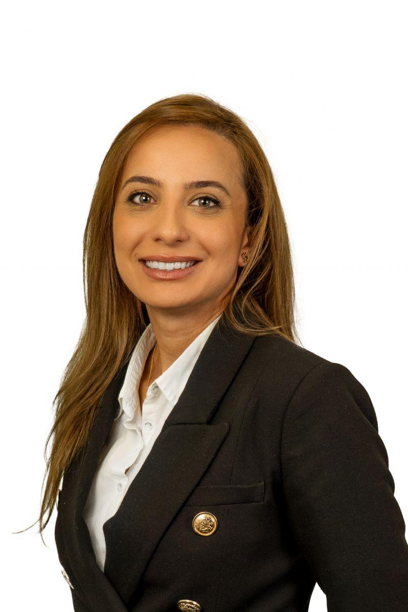Nasim Vaziri