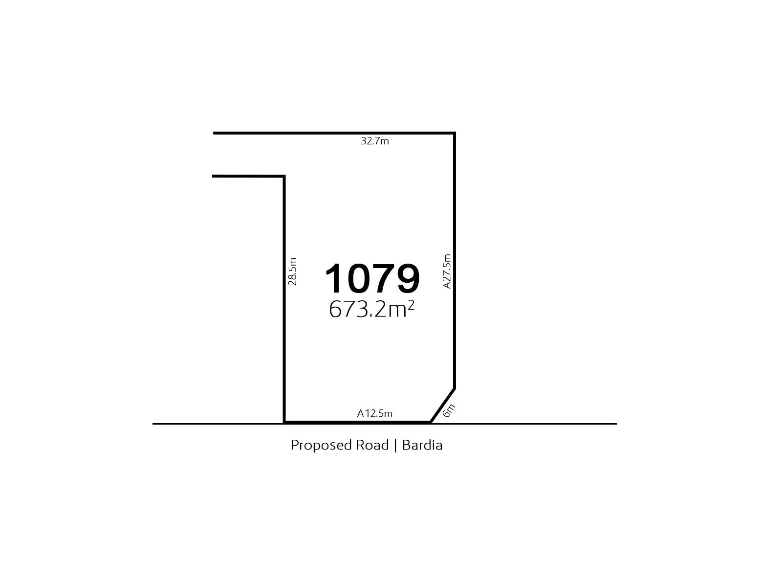 Bardia Lot 1079 Proposed Road | Bardia