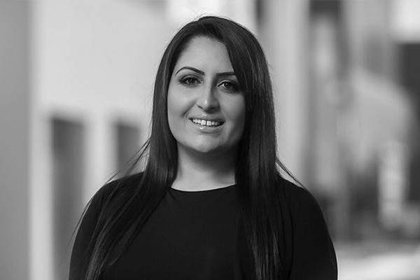 Vanessa Pero Real Estate Agent