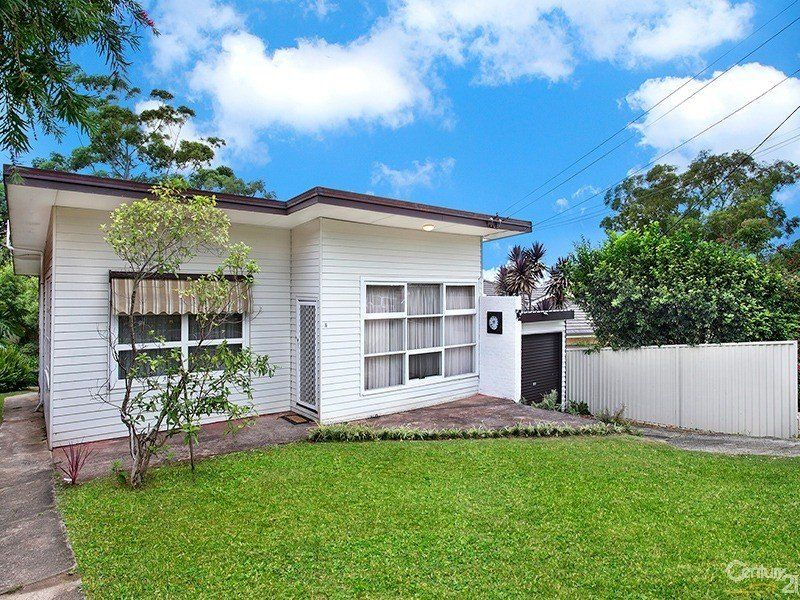 2 Highview Crescent, Oyster Bay NSW 2225