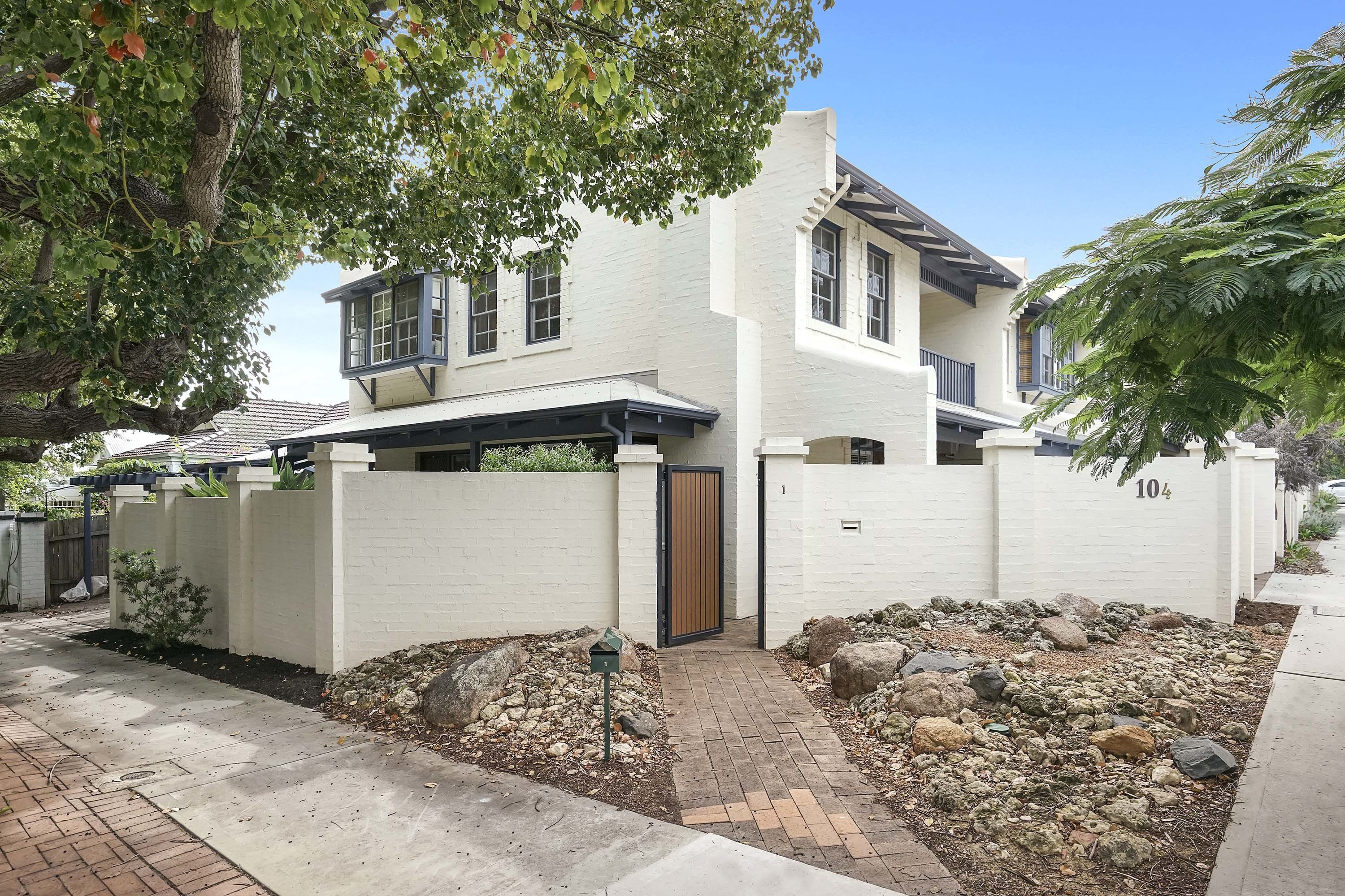 1/104 Hamersley Road Subiaco 6008