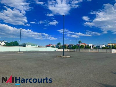HARDSTAND IN HOPE ISLAND - LEASE ONE OR BOTH SITES
