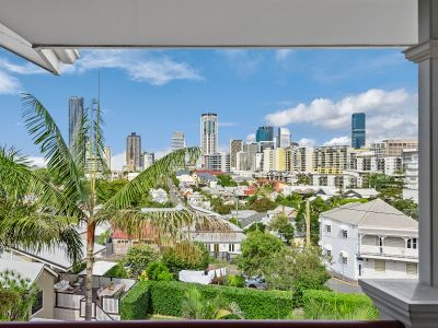Refurbished and Furnished 2 Bedroom with Views - Multiple styles available.