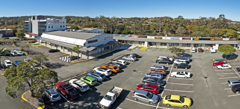 COMMERCIAL / RETAIL OPPORTUNITIES IN THE HEART OF SPRINGWOOD