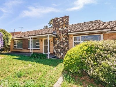 AFFORDABLE SOLID BRICK HOME WITH HUGE POTENTIAL!