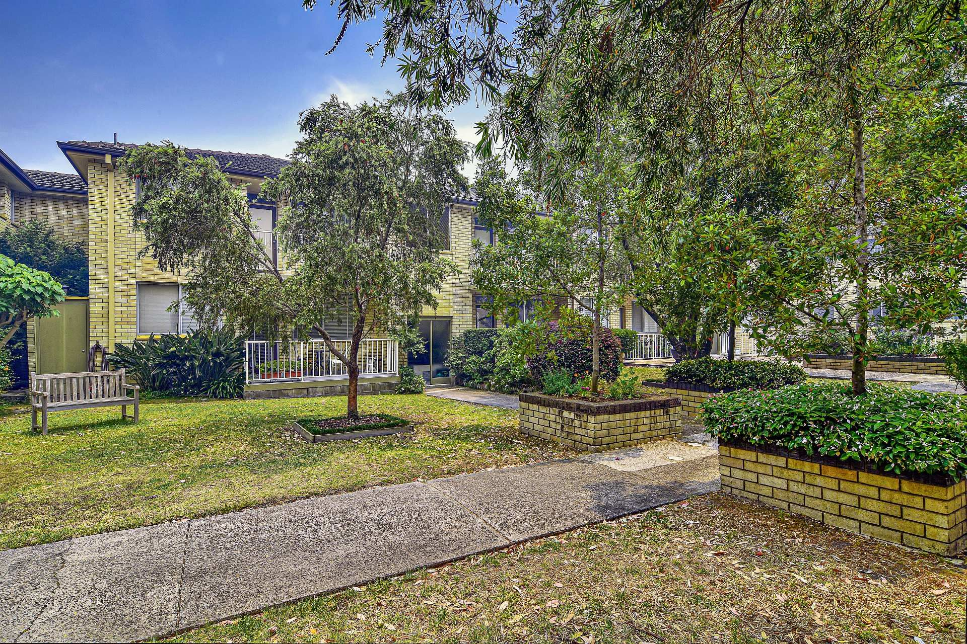 6/105 Burns Bay Road, Lane Cove