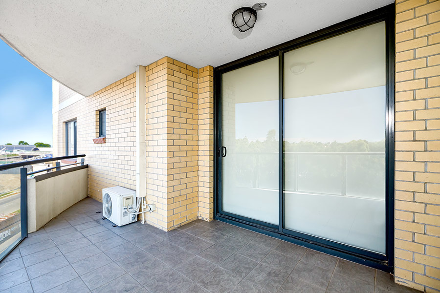 121/1-3 Clarence Street, Strathfield