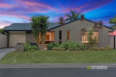 Only 3kms to the Beach - Position, Possibilities & Potential with a Huge Backyard