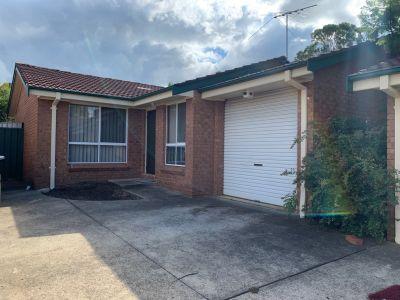 2/5 Macquarie Avenue, Campbelltown, NSW