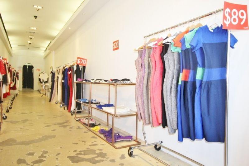 Leased! Ideal Fashion Premises in the heart of Paddington
