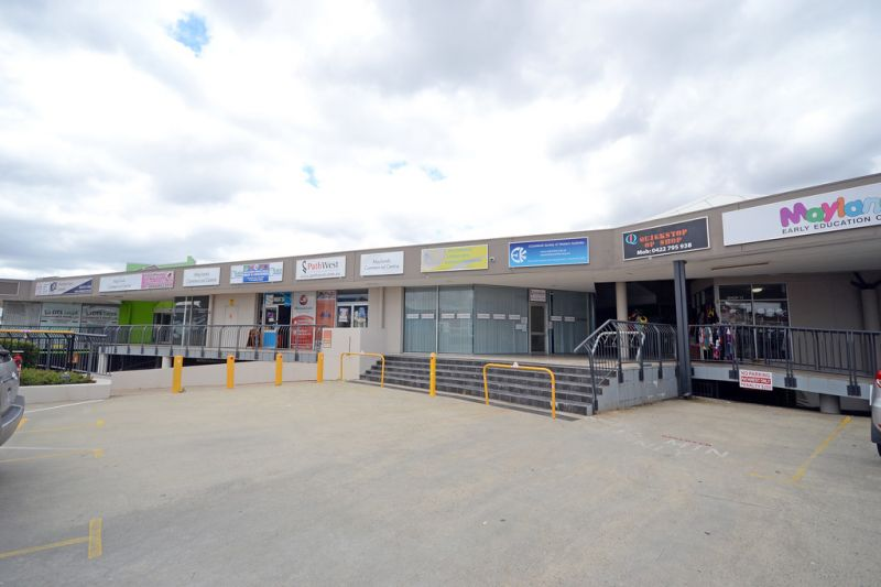 Bite sized investment with 8% net return in Bayswater for sale
