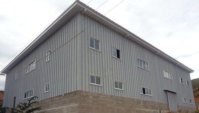 SC0005- Warehouse for Sale