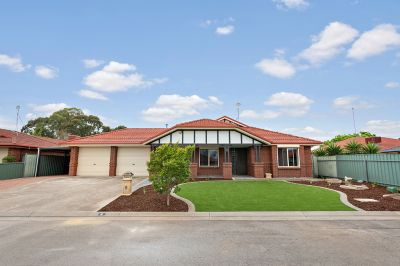 8 Ash Court, Paralowie