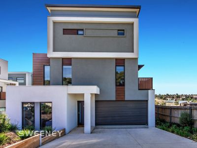 Contemporary Gem In Great Location.