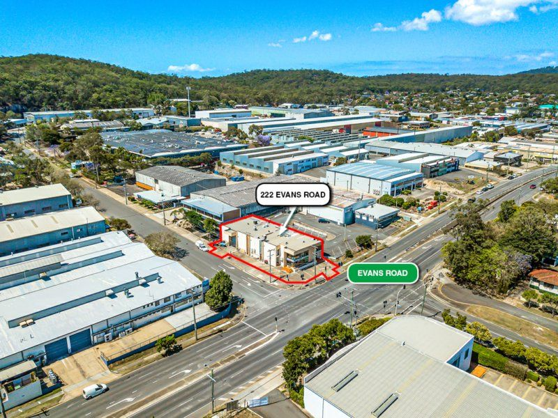 928sqm Multi-Tenant Investment. Must Be Sold
