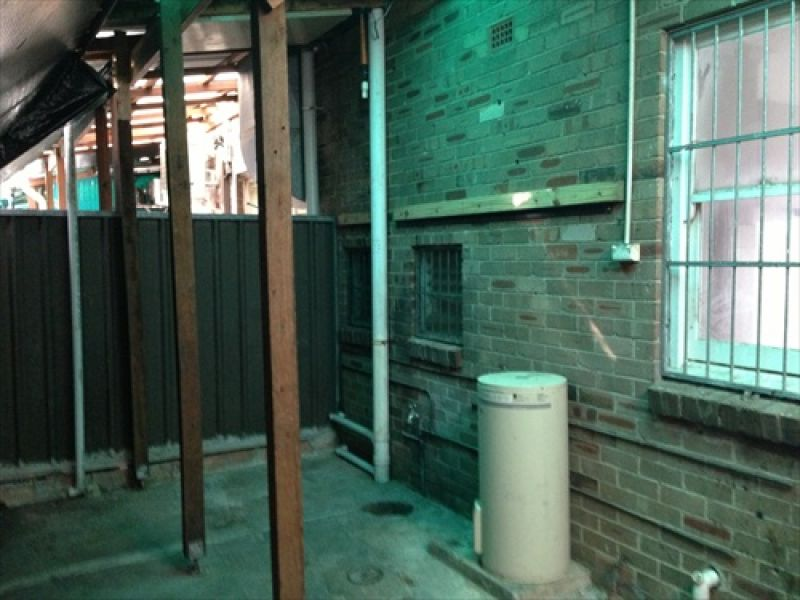 Retail Shop with access to Grease Trap - Excellent Opportunity!