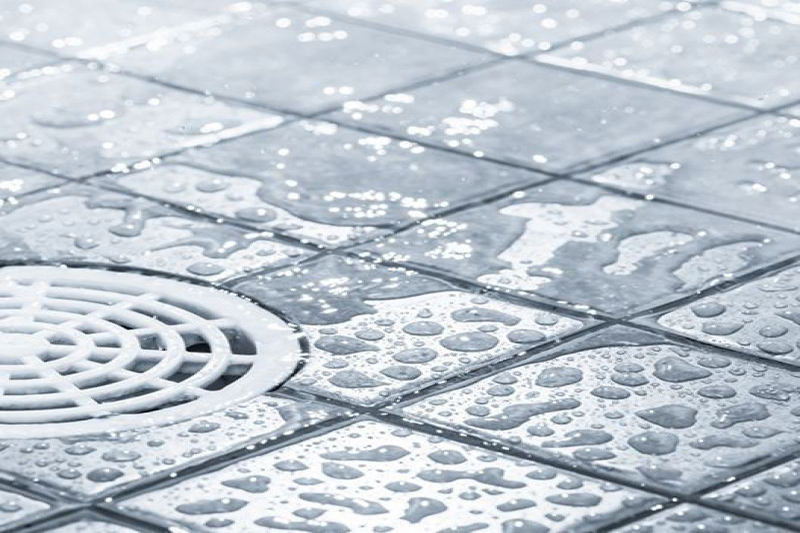Waterproofing And Leak Detection Service