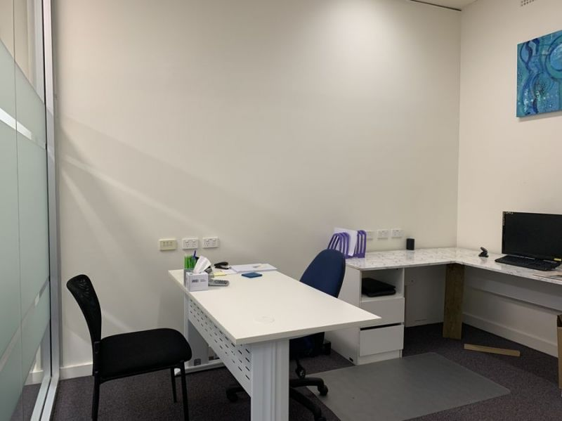 High quality office space within the Coffs Harbour CBD