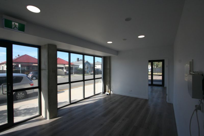 Central City Fringe Commercial Suite