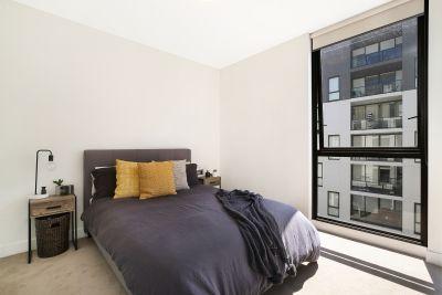 Inner City Living Meets Urban Convenience