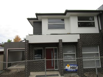 Brand New Townhouse on Alfrieda St.