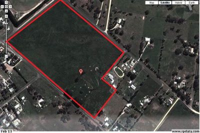 Residential Subdivision - Zoned Residential 1