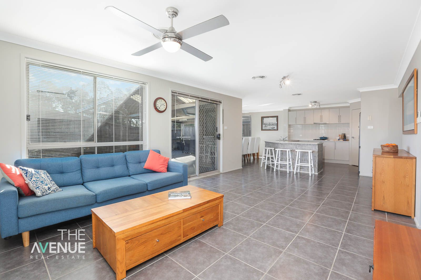 33 Wilkins Avenue, Beaumont Hills NSW 2155