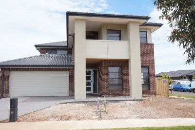 Beautifully designed brand new home